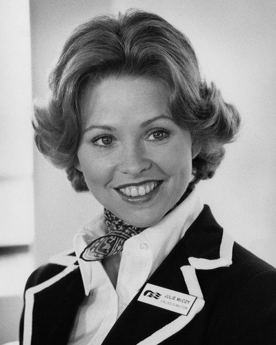 The Love Boat Lauren Tewes as Julie 8x10 Promotional Photograph ()