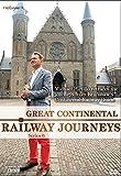 Great Continental Railway Journeys: Series 6 [DVD]