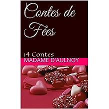 Contes de Fées: 14 Contes (French Edition)