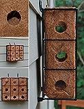 Vertical Garden PAMELA CRAWFORD LIVING WALL W/LINER offers