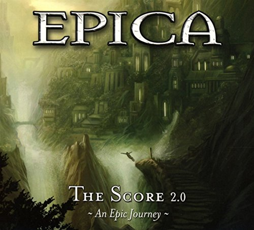 Epica - The Score 2.0  An Epic Journey - (TMD - 075) - REMASTERED OST - 2CD - FLAC - 2017 - WRE Download