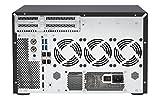 Qnap TVS-1282-i7-64G-US High Performance 12 bay (8+4) NAS/iSCSI IP-SAN, Intel Skylake Core i7-6700 3.4 GHz Quad Core, 32GB RAM, 10G-ready