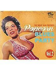 Popcorn Blues Party 2