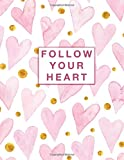 #7: Follow Your Heart: Drawing Book