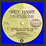Dirty Harry presents DIMENSIONS