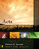 Acts: Volume 2B (Zondervan Illustrated Bible Backgrounds Commentary)