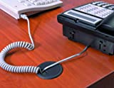 "Cord Away Wire Organizer Grommet, 3 1/8"" Diameter"