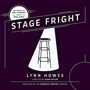 Stage Fright Performance
