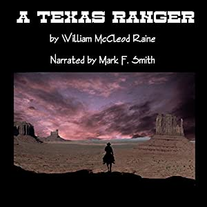 A Texas Ranger Audiobook