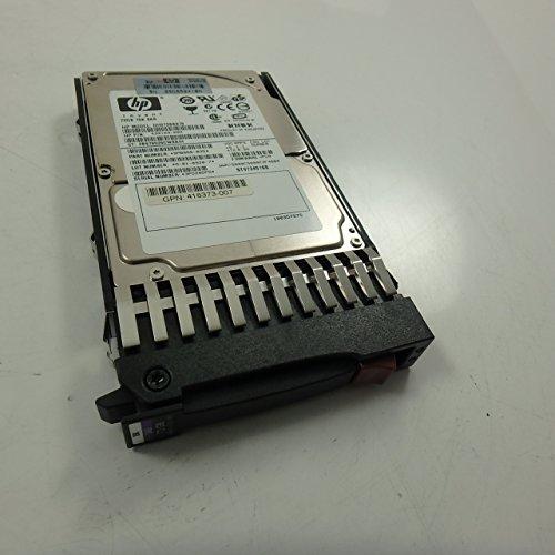 Hp 72gb 15k Sas Drive (431935-B21 HP 72GB 15K rpm Hot Plug SAS 2.5 Single Port Hard Dri)