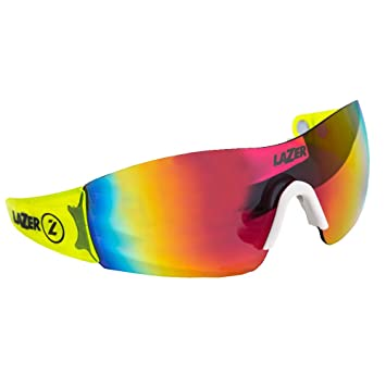 a70560bae3 Lazer Magneto M1 glasses crystal flash  Amazon.co.uk  Sports   Outdoors