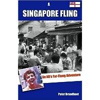 A Singapore Fling: An Ab's Far-Flung Adventure