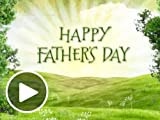 Amazon eGift Card - A Special Father (Animated) [American Greetings]
