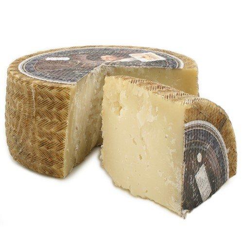 igourmet Raw Milk 9 Month Manchego DOP by Don Juan (7.5 ounce)
