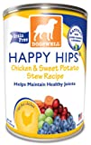 Dogswell Happy Hips Chicken and Sweet Potato Canned Dog Food For Sale