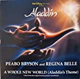 Whole New World (Aladdin's Theme)