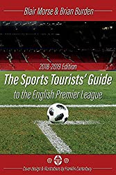 Image of the product The Sports Tourists Guide that is listed on the catalogue brand of .