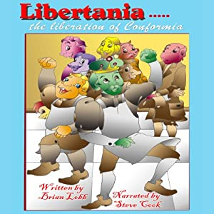 Libertania Audiobook