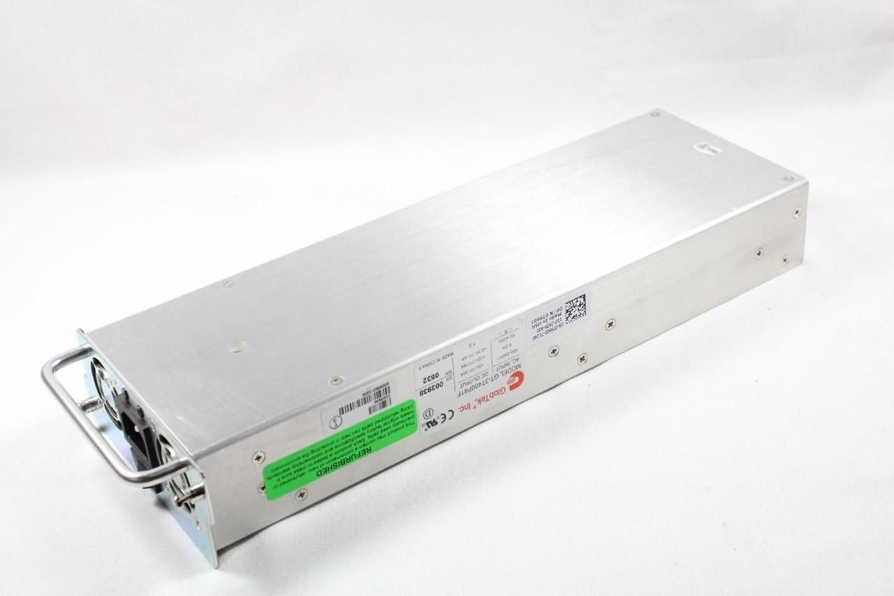 EqualLogic Dell Power Supply PS100E PS200E PS300E PS400E GT-3T400P41F T960J