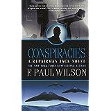 Conspiracies (Repairman Jack, 3)