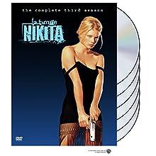 La Femme Nikita: Season 3 (2010)