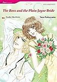 THE BOSS AND THE PLAIN JAYNE BRIDE (Mills & Boon comics)