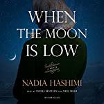 When the Moon Is Low | Nadia Hashimi