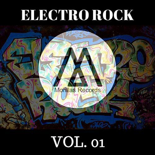 electro rock Vol 01 [Explicit]