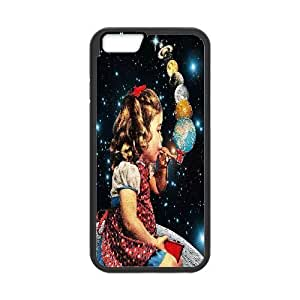 Personalized Trippy Iphone6 Cover Case, Trippy DIY Phone Case for iPhone 6 4.7