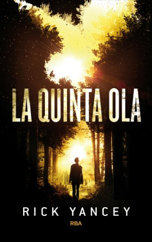 La quinta ola (Spanish Edition) for sale  Delivered anywhere in USA