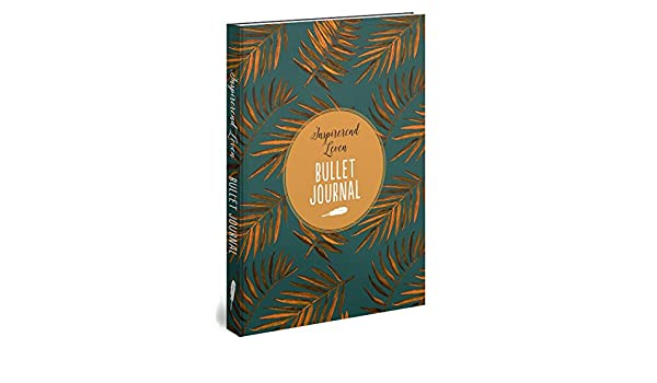 Bullet Journal Inspirerend leven: Amazon.es: Libros en ...