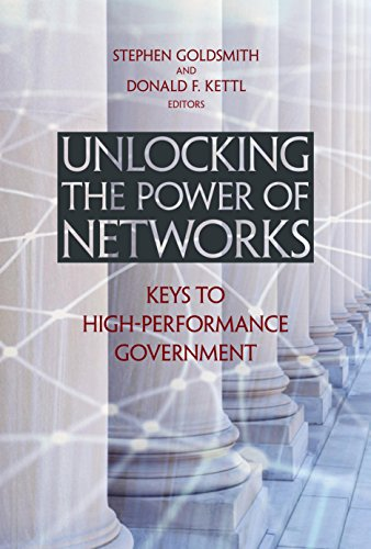 Unlocking the Power of Networks: Keys to High-Performance Government (Brookings / Ash Center Series,