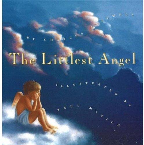 Littlest Angel: Tazwell, Charles: 9780824955496: Amazon.com: Books