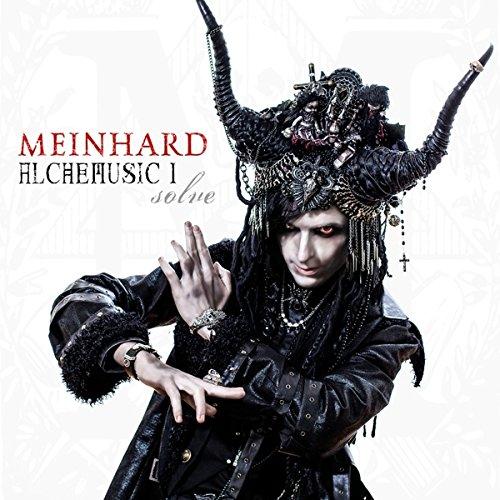 Meinhard - Alchemusic I-Solve