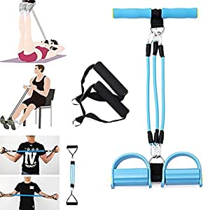 LANYOS Equipment Bands Fitness Exercise Equipment Sit-up Exercise Device Training Abdominal