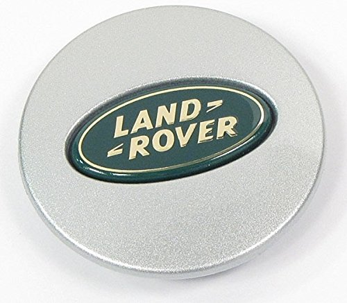 Range Rover Sport Supercharged (LAND ROVER LR2, LR3, LR4, DISCOVERY 2 & RANGE ROVER WHEEL CENTER CAP PART: LR089424)