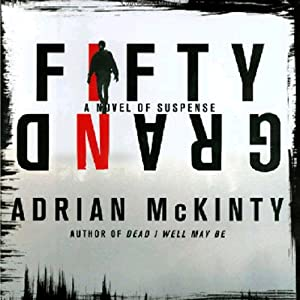 Fifty Grand Audiobook