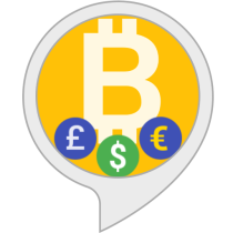 Bitcoin Value in your Flash Briefing