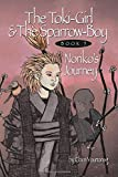 The Toki-Girl and the Sparrow-Boy Book 5 Noriko's Journey (Volume 5)