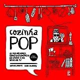 capa de Cozinha Pop. As 100 Melhores Cenas Gastronômicas