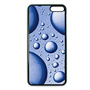 Case Fun Case Fun Blue Bubbles Snap-on Hard Back Case Cover for Amazon Fire Phone