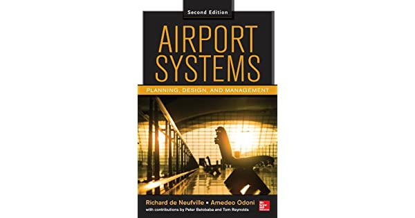 Amazon.com: Airport Systems, Second Edition: Planning ...