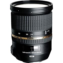 Tamron Sp 24-70mm F2.8 Di Vc Usd For Sony (Model A007s) - International Version (No Warranty)