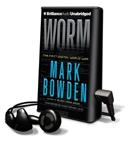 Download Worm: The First Digital World War: Library Edition (Playaway Adult Nonfiction) PDF