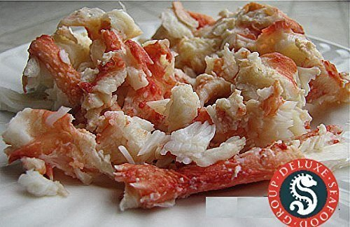 King Crab Meat - Golden King Crab Meat