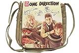 Vintage One Direction Canvas Medium Shoulder bag