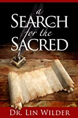 A Search for the Sacred Kindle Edition
