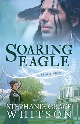 Soaring Eagle (Prairie Winds Book 2) cover
