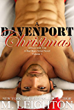 A Davenport Christmas: An Always With You Short Story (A Bad Boys Serial Novel Book 1)