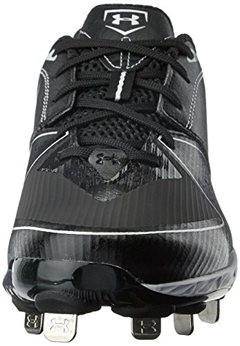 Under Armour Womens Glyde St Nero / Nero
